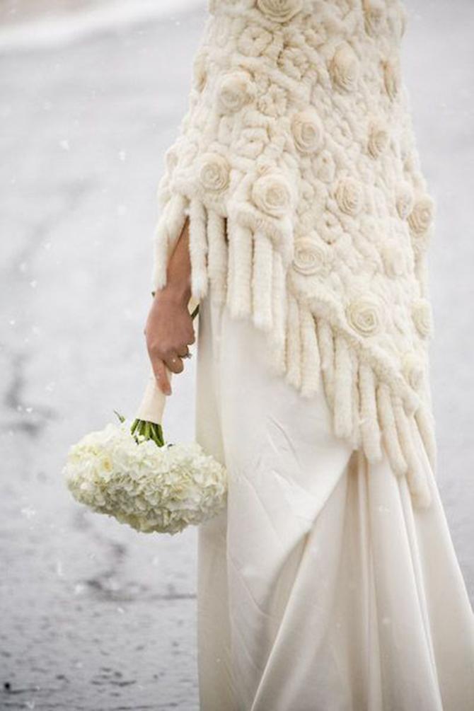 палантин-для-свадьбы-зимой