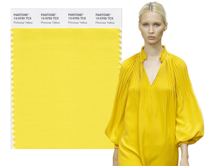 spring_summer_2017_Pantone_colors_Primrose_yellow